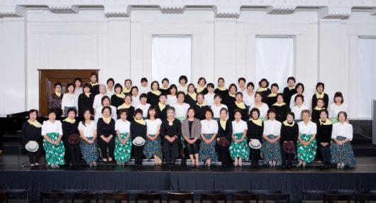 岡山女声合唱団「華」