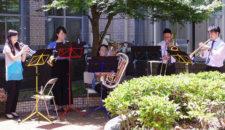 岡山フィル街角コンサート