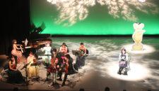 親子で楽しむクラシック名曲コンサート 仮装して集まれ!ハロウィンパーティ2017こどもオペラ「魔法使いの弟子」